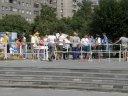 Площадка наблюдения - Новосибирск, площадь им. В.И.Ленина